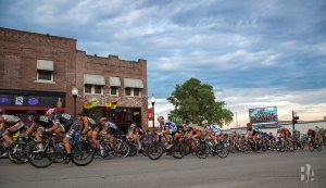 Tulsa Tough, Downtown Races, 2013
