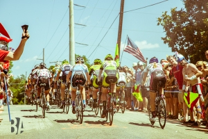 Tulsa Tough, Crybaby Hill 2013