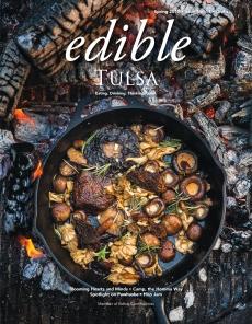 Edible Tulsa Issue No 14